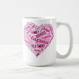 自閉症のGoTeamKateのマグ コーヒーマグカップ
