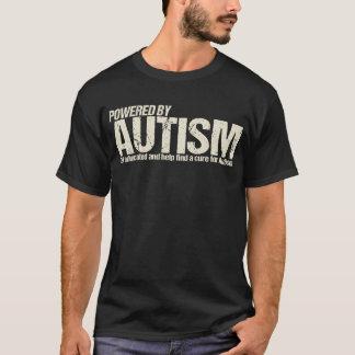 自閉症のTシャツ Tシャツ