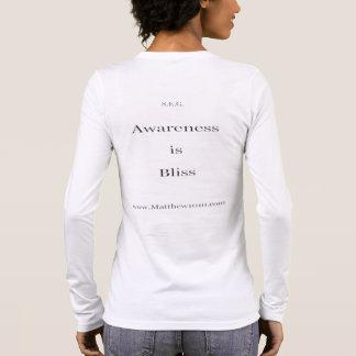 至福のwmのオウムfnのjrsy長い袖T 長袖Tシャツ
