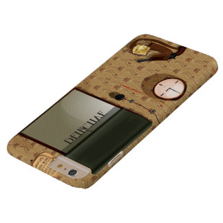興信所 BARELY THERE iPhone 6 PLUS ケース