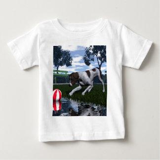 興味 ベビーTシャツ