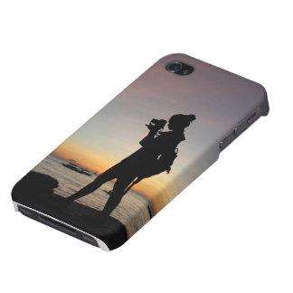 興味 iPhone 4/4S カバー