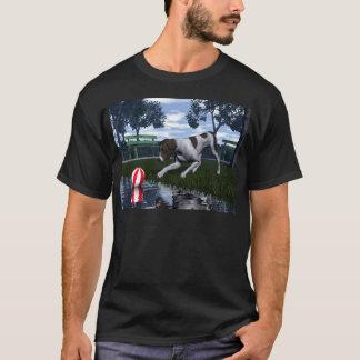 興味 Tシャツ