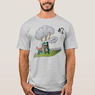 舌 Tシャツ