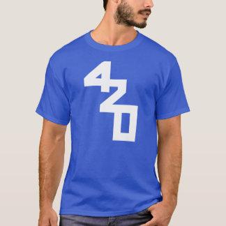航海する420 Tシャツ