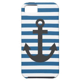 航海のないかりの遠くになiPhoneのVibeの場合 iPhone SE/5/5s ケース