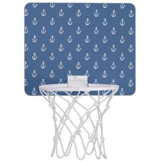 航海のないかり ミニバスケットボールゴール