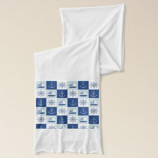 航海のなカスタム スカーフ