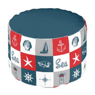 航海のなテーマのデザイン プーフ