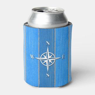 航海のなテーマのデザイン 缶クーラー