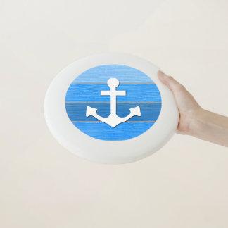 航海のなテーマのデザイン Wham-Oフリスビー