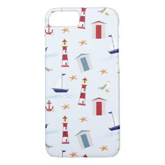 航海のなテーマのiPhone 7 iPhone 8/7ケース