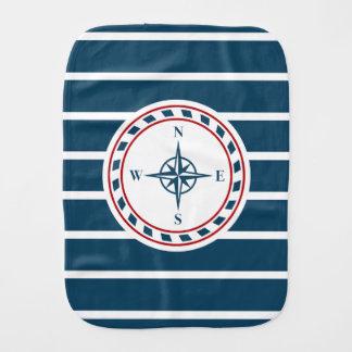航海のなデザイン バープクロス