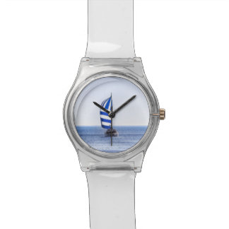 航海のな夢 腕時計