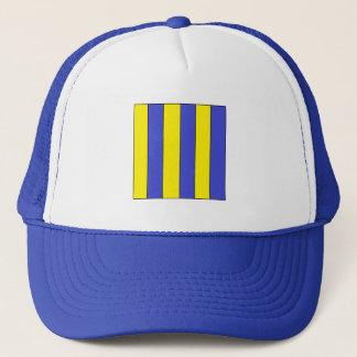 航海のな手紙Gの野球帽 キャップ