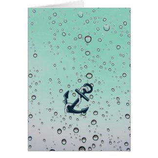 航海のな沈降のいかり カード