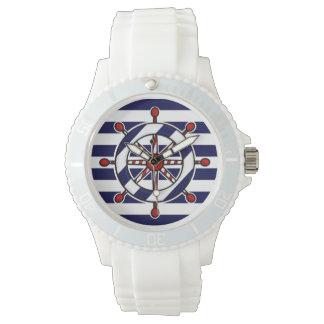 航海のな腕時計 ウオッチ