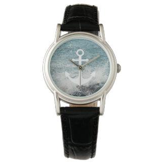 航海のな腕時計 腕時計