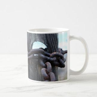 航海のな鎖 コーヒーマグカップ