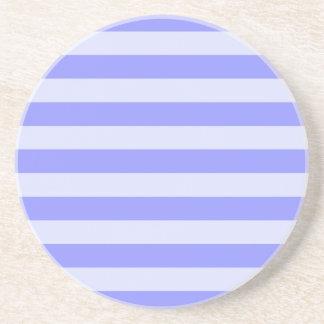 航海のな青い縞 コースター