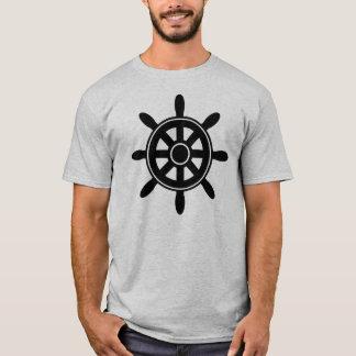 航海のなTシャツ Tシャツ