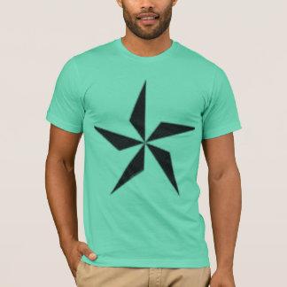 航海のなT Tシャツ