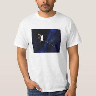 航海者の調査のティー Tシャツ