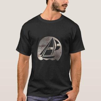 航海; カッコいい Tシャツ
