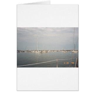 航海 カード