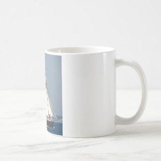 航海 コーヒーマグカップ
