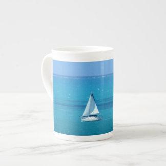 航海 ボーンチャイナカップ