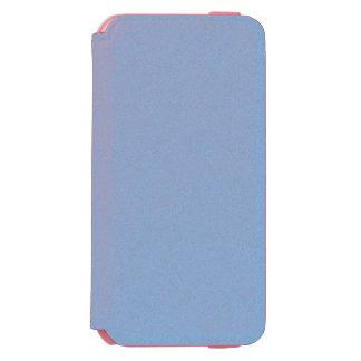 航空機のブルースターの塵 INCIPIO WATSON™ iPhone 6 ウォレットケース