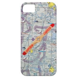 航空 iPhone SE/5/5s ケース