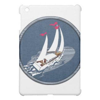 航行の航行 iPad MINI CASE