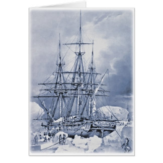 船のアストロラーベ カード