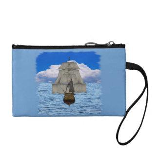 船の航行 コインパース