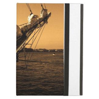 船カバー iPad AIRケース