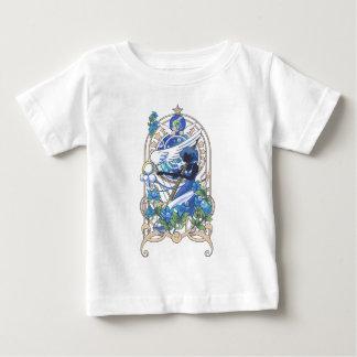 船員の水星の新水Rhapsodie ベビーTシャツ