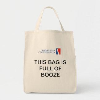 船外に酒宴のバッグ トートバッグ