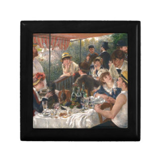 船遊びのパーティーの昼食会-ルノアール ギフトボックス