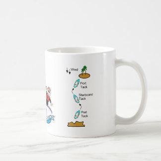 船遊びの富鉱帯 コーヒーマグカップ