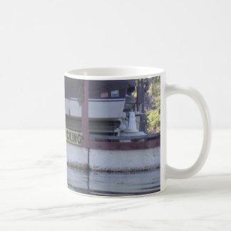 船遊び無し コーヒーマグカップ