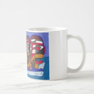 船 コーヒーマグカップ
