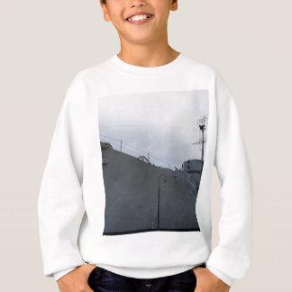 船 スウェットシャツ