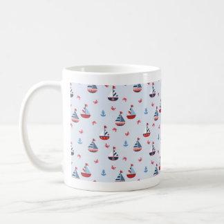 船Ahoy! マグ