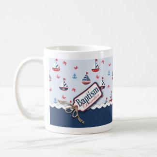 船Ahoy! マグ2 コーヒーマグカップ