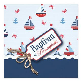 船Ahoy! 洗礼Square_Panagiotis カード
