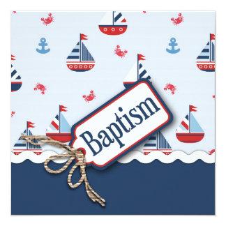 船Ahoy! 洗礼Square_Zip Code2 カード
