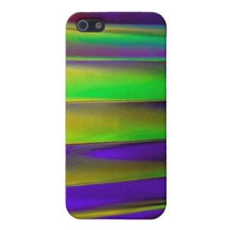 色のこぼれ iPhone 5 CASE