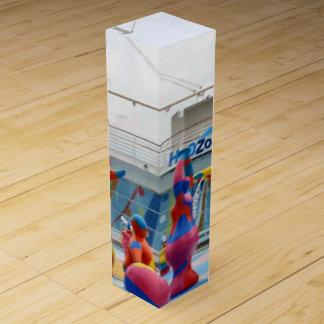 色のしぶき ワインギフトボックス